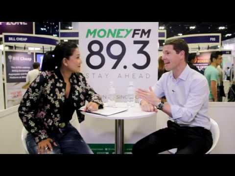 MONEY FM 89.3 speaks with Montgomery Investment Management @ INVEST Fair 2018