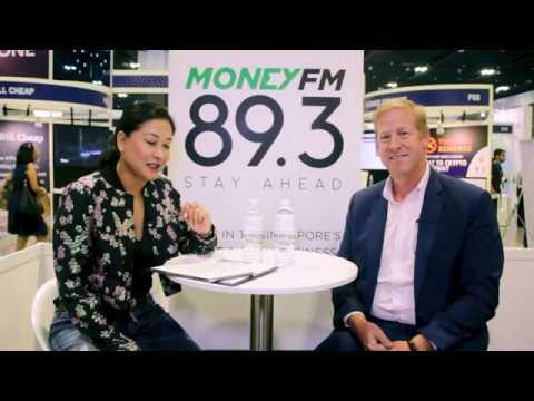 MONEY FM 89.3 speaks with TD Ameritrade Futures & Forex LLC @ INVEST Fair 2018