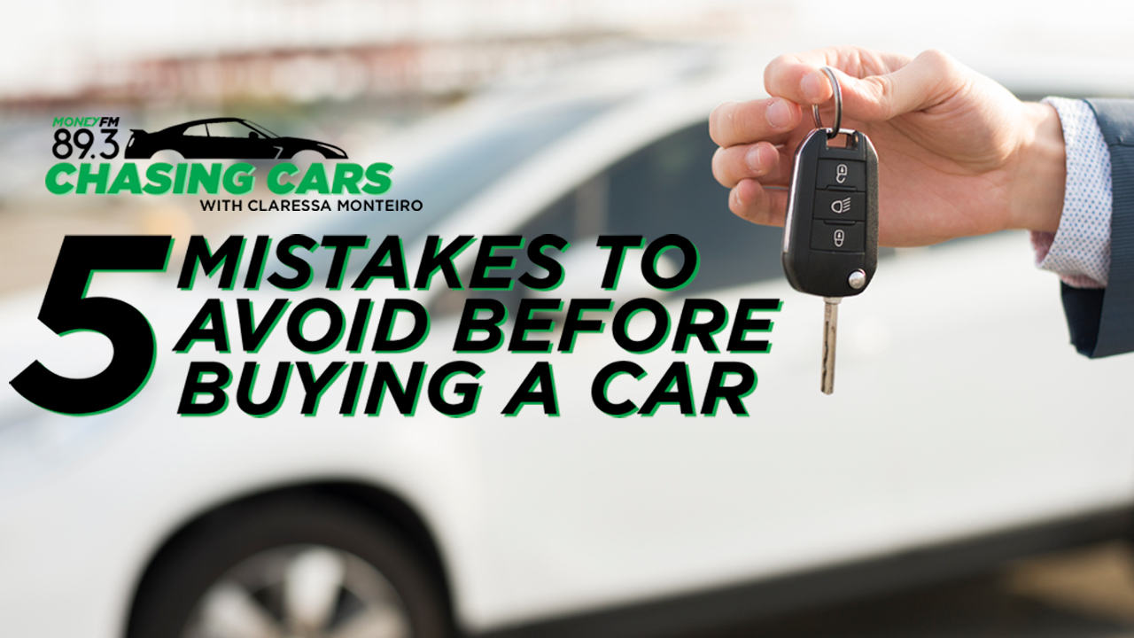 Luxury Vehicle: [2-min Read] 5 Mistakes To Avoid Before Buying A Car