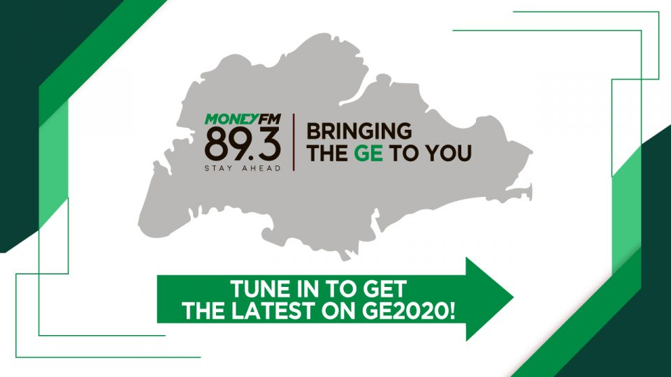 Singapore-General-Election-2020-MONEYFM89.3-Bringing The GE To You